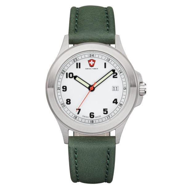 Ref. LUZERN 322XL-ZW-1-09-7 GREEN