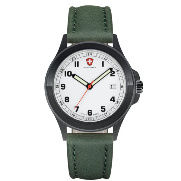Ref. LUZERN 322XL-ZW-2-09-7 GREEN